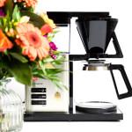 Aroma Signature Deluxe Filterkaffeemaschine von Melitta