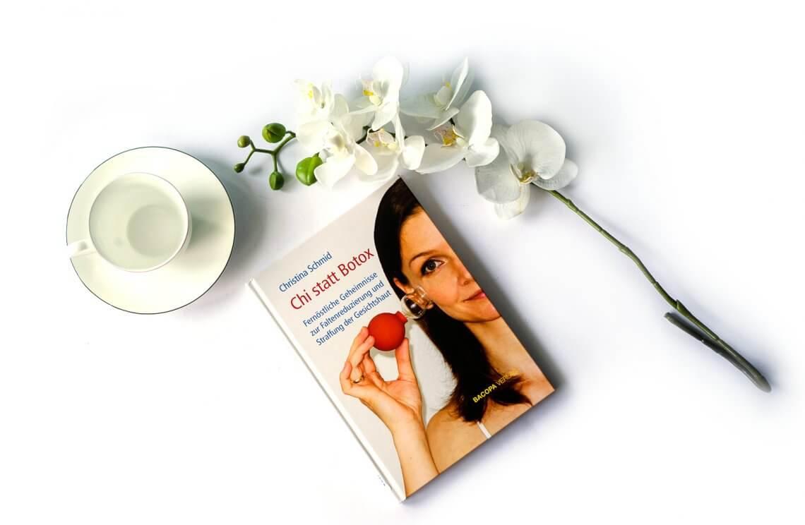 Chi statt Botox: Fernöstliche Geheimnisse zur Faltenreduzierung - Das Buch