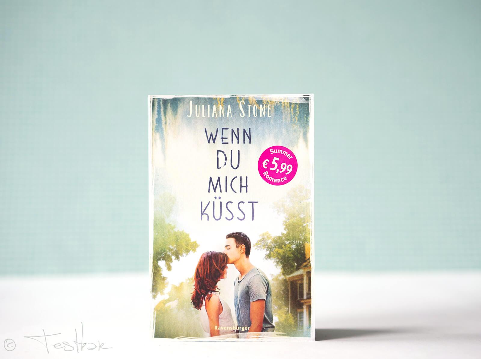Ravensburger Buchverlag - Summer Romances