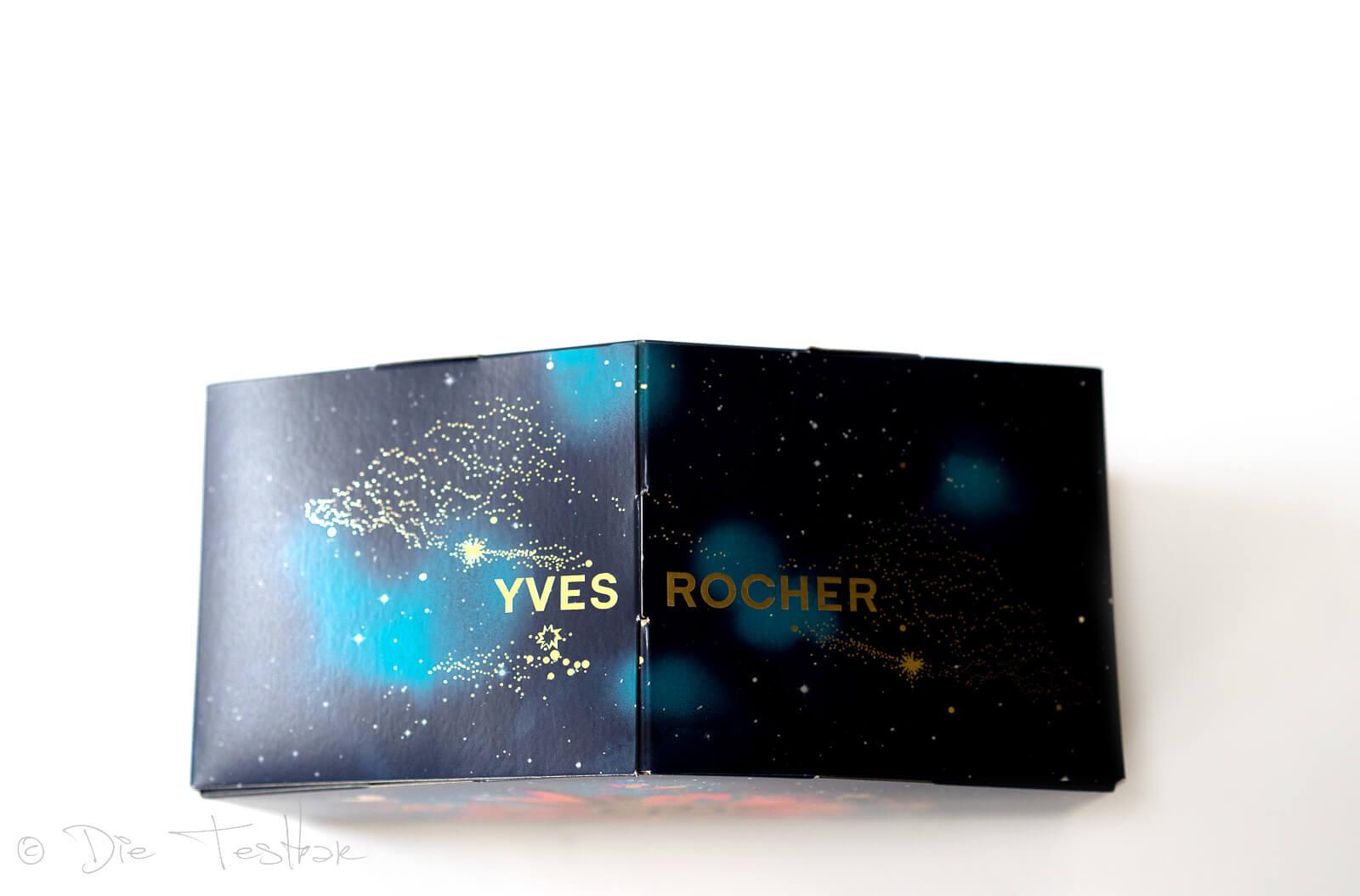 Yves Rocher Adventskalender 2020