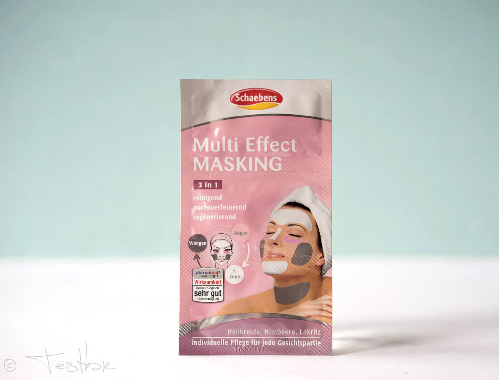 Schaebens - Multi Effect Masking
