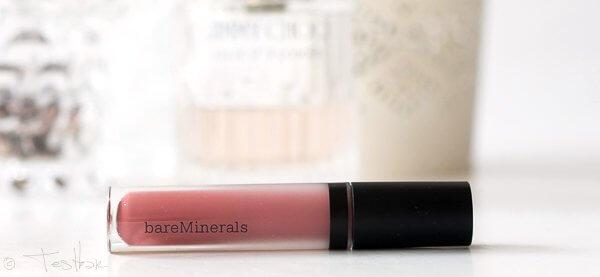 Gen Nude Matte Liquid Lip Colour Lipgloss von bareMinerals