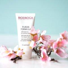 Wir durften bereits einige richtig tolle Produkte aus dem Hause Biodroga vorstellen und ich muss sagen, dass Biodroga insgesamt wirklich eine große Auswahl an hochwertiger Kosmetik bietet. In den Sortiment findet dich dekorative sowie auch pflegende Kosmetik. Wir stellen Euch heute diePuran Formula BB Cream LSF 15 von […]