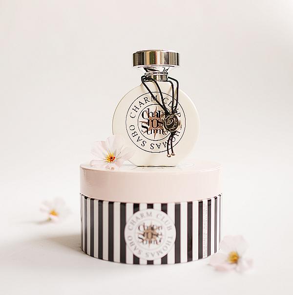 charm rose summer eau de parfum von thomas sabo lifestyle blog kosmetik diy deko rezepte. Black Bedroom Furniture Sets. Home Design Ideas