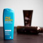 Sonnenpflegeprodukte von Piz Buin