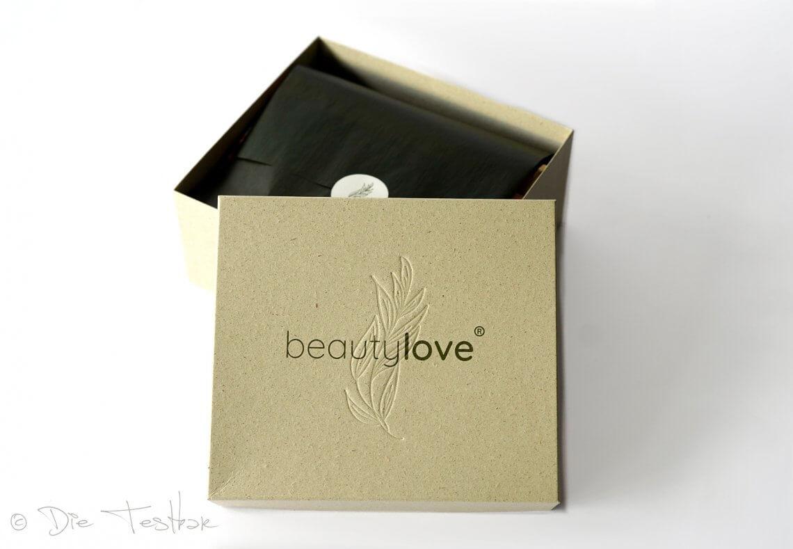 beautylove – The Natural Box im Mai 2021