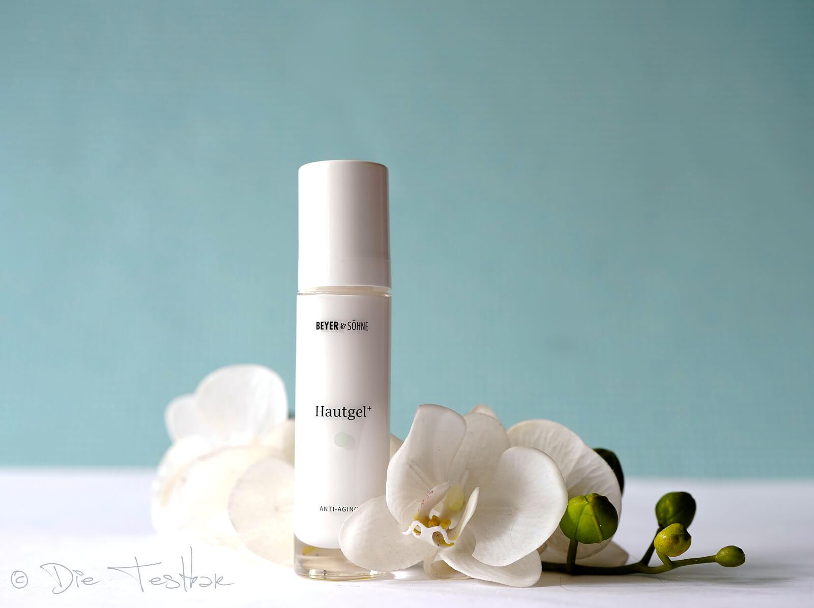Hautgel+ Anti-Aging