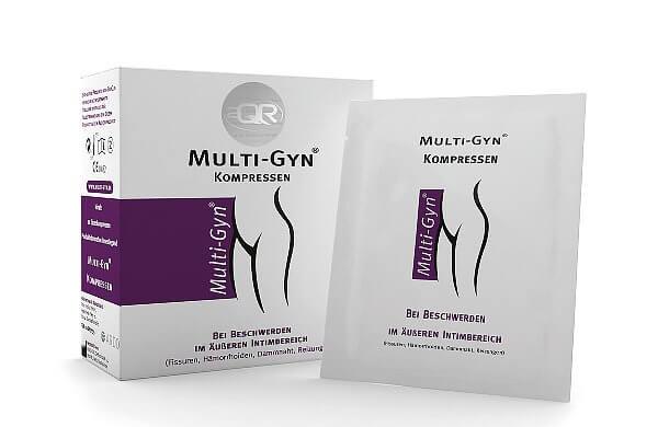 Multi-Gyn Kompressen