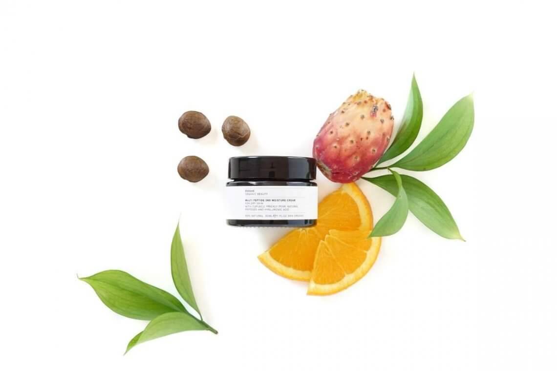 Multi Peptide 360 Moisture Cream - Anti-Aging Feuchtigkeitscreme von Evolve Organic Beauty bei Blanda Beauty