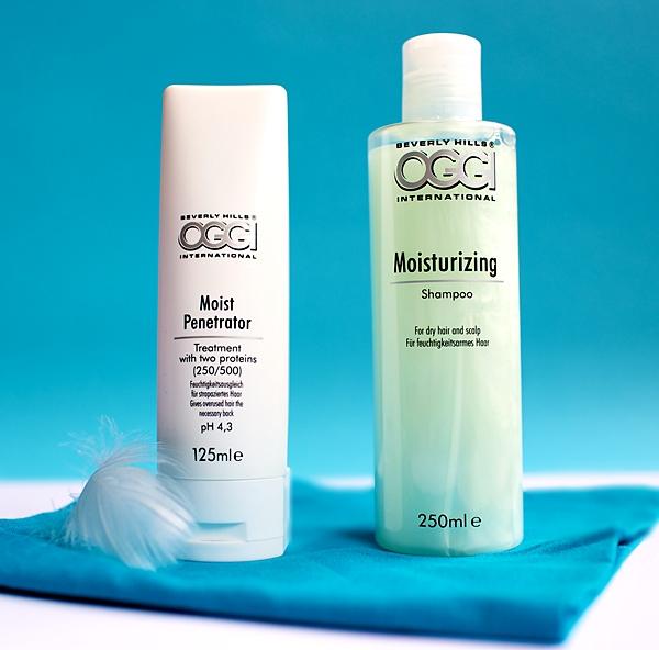 Haarpflegeprodukte von OGGI Hair Care