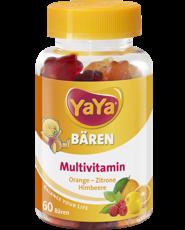 YaYa - BÄREN Multivitamin