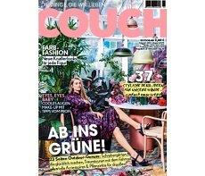 Zeitschrift - Couch