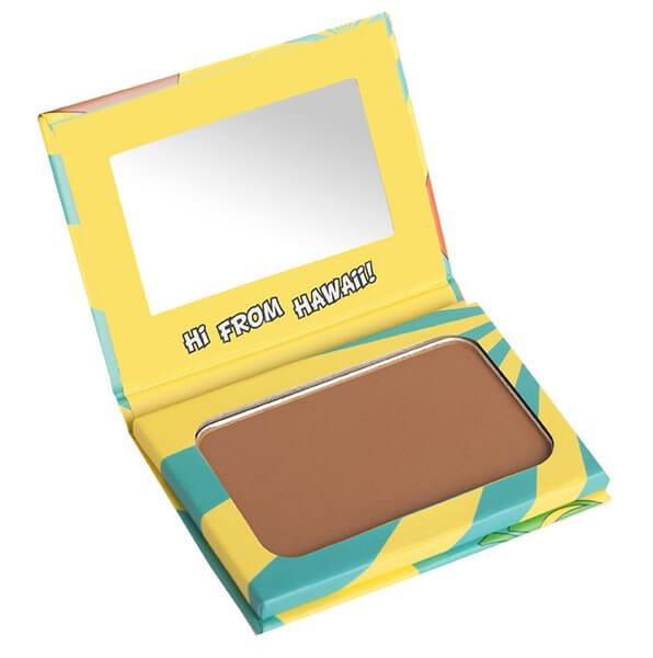 Misslyn BEACH PLEASE! bronzing & contouring powder