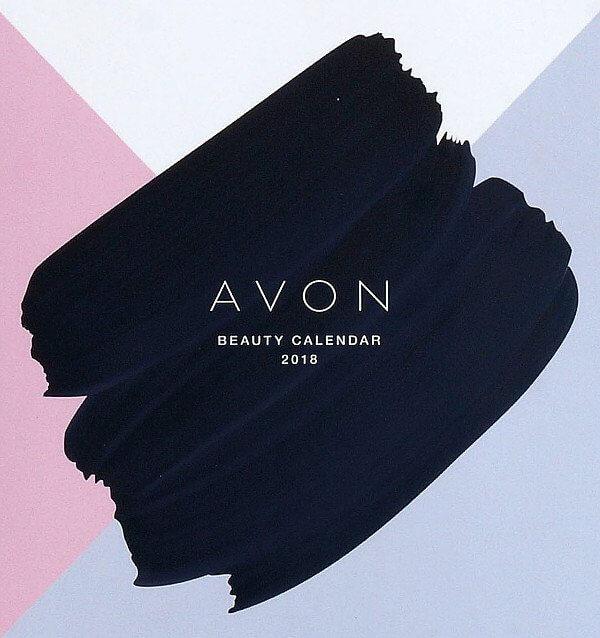 Adventsgewinnspiel - Avon Adventskalender zu gewinnen