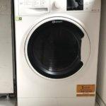 Bauknecht WATK Pure 96G4 DE Waschtrockner im Test
