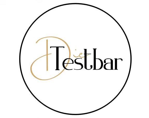 Die Testbar Logo Rund Hell