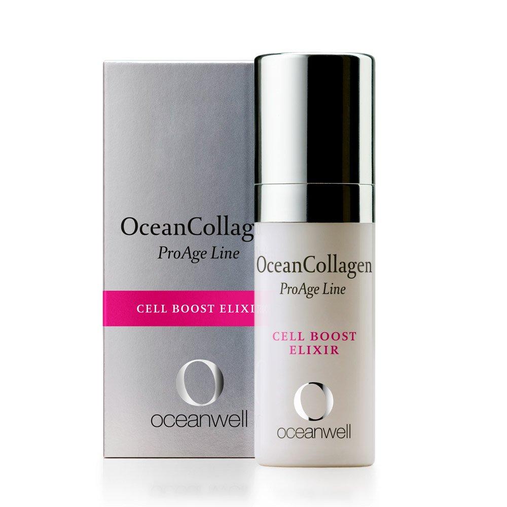Oceanwell - OceanCollagen ProAge Line