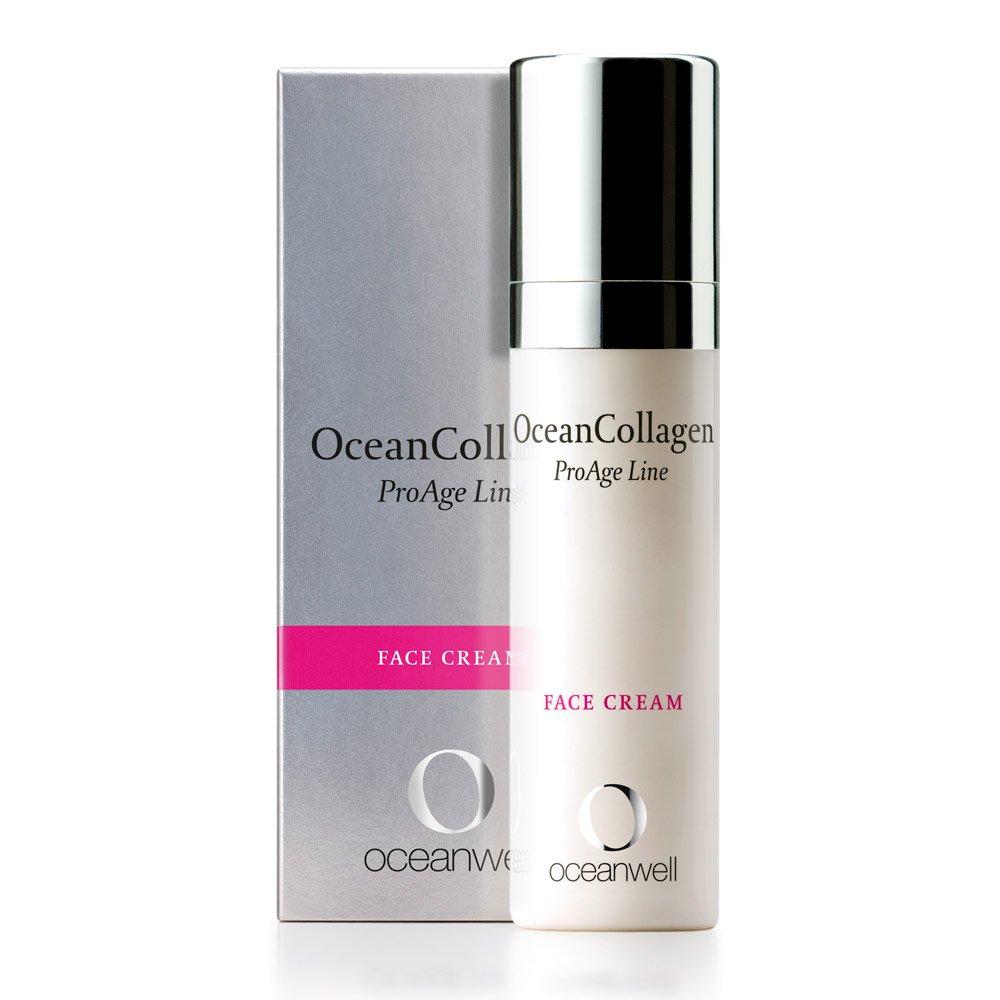 Face Cream von Oceanwell